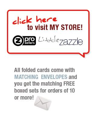 Visit LittleZazzle store!